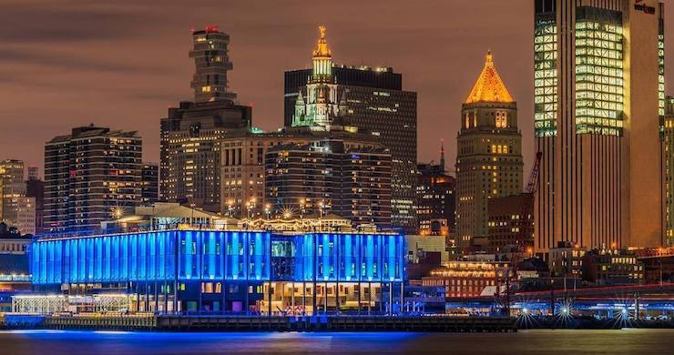 New York S Pier 17 Announces 2019 Summer Rooftop Concert Schedule Greensky Bluegrass Ringo Starr More
