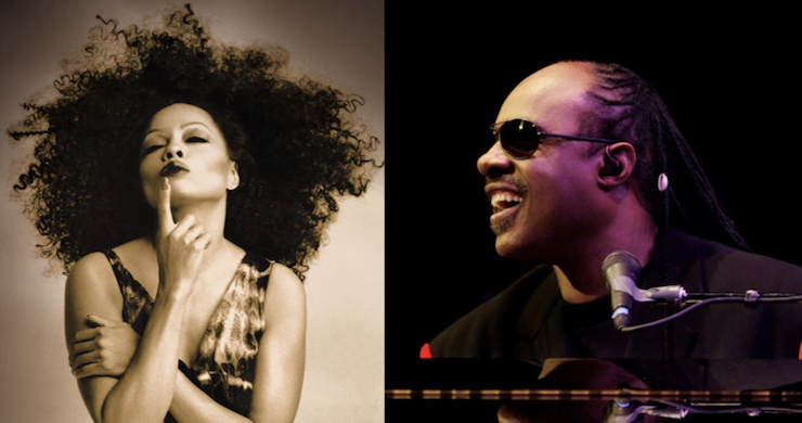 Stevie Wonder Diana Ross Boyz Ii Men More To Perform At Grammy