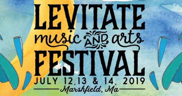 Levitate Music Festival Announces 2019 Lineup: Tedeschi Trucks Band, Damian Marley, Soulive, More