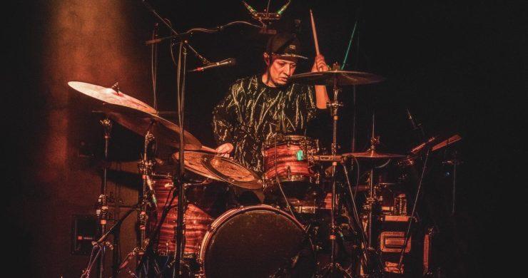 Adam Deitch, The Funk Sessions