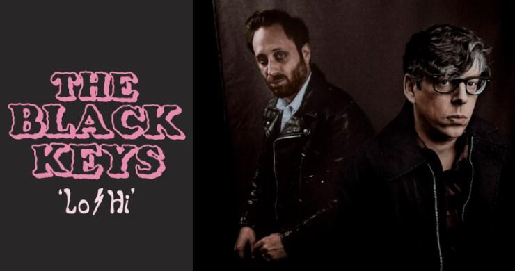 The Black Keys, Dan Auerbach, Patrick Carney, The Black Keys New Song, The Black Keys Lo/Hi