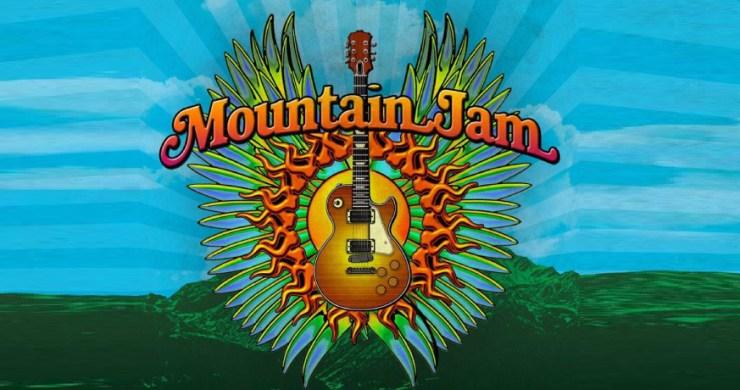 Mountain Jam, Mountain Jam 2019, Mountain Jam Phil Lesh, Phil Lesh, Mountain JAm Lineup