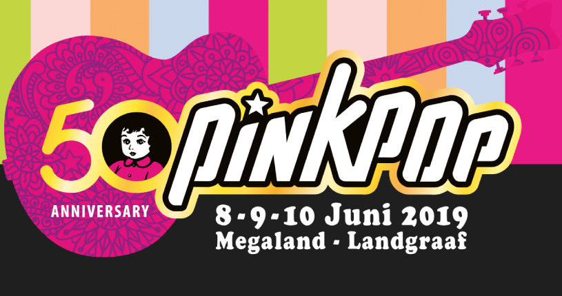 Pinkpop Announces 50th-Anniversary Lineup: Jamiroquai, The Cure, Fleetwood Mac, Lenny Kravitz, More