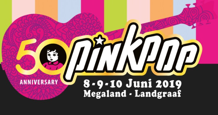 Pinkpop, pinkpop festival, pinkpop festival 2019