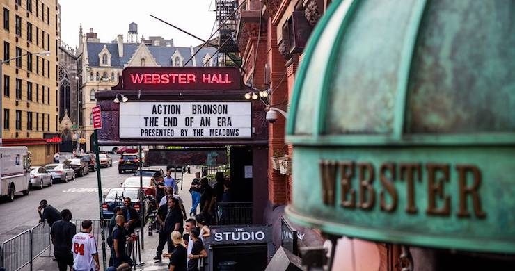 Webster Hall reopening, Webster Hall Jay Z, Webster Hall renovations, Webster Hall tickets, Webster Hall NYC