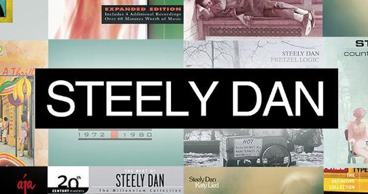 Steely Dan tour