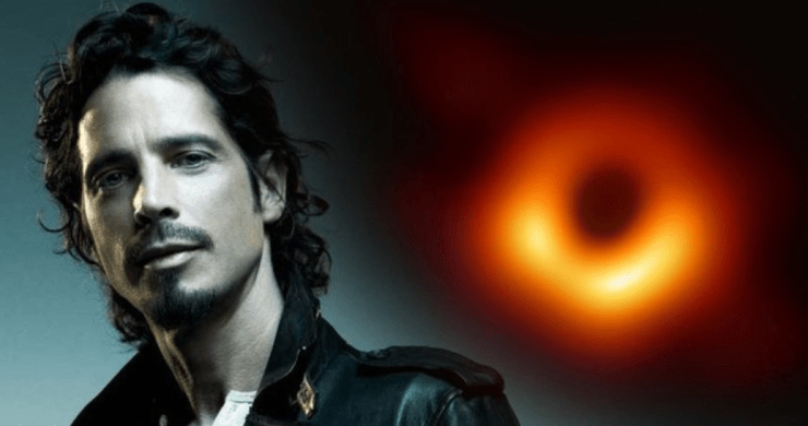 Chris Cornell Black Hole, Chris Cornell, Black Hole
