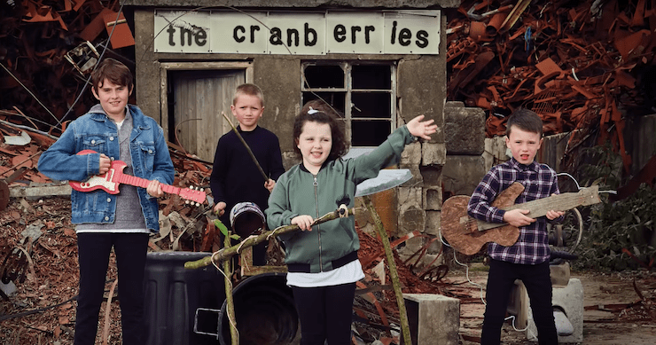 The Cranberries Share Title Track From Final Studio Album [Listen]