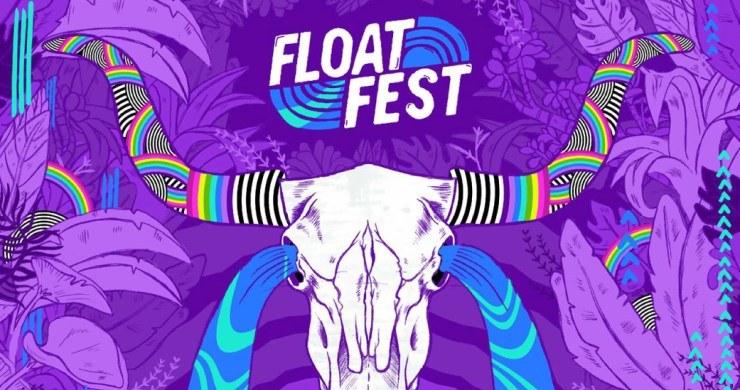 Major Lazer, Portugal. The Man, Gucci Mane, Kaskade, Zeds Dead, Big Gigantic, Ice Cube, The Flaming Lips, Rainbow Kitten Surprise, Grouplove, Big Boi, Jungle, St. Lucia, Houndmouth, G Love & Special Sauce, Missio, The Floozies, Goldfish, Sego, float fest, float fest 2019, float fest lineup