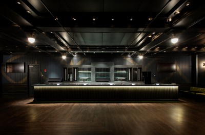Webster Hall Reopening 2019
