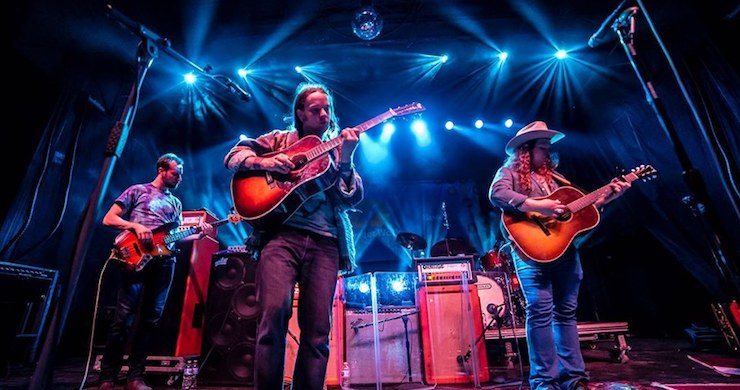 marcus king billy strings, marcus king, billy strings, kings and strings, marcus king tickets, billy strings tickets, marcus king music, rooster walk 2019, rooster walk photos