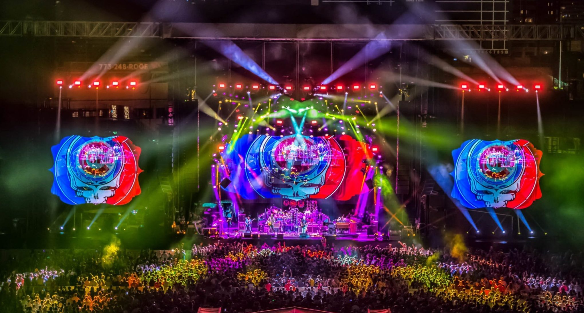 Dead & Company 2019 Summer Tour Debuts: Possibilities