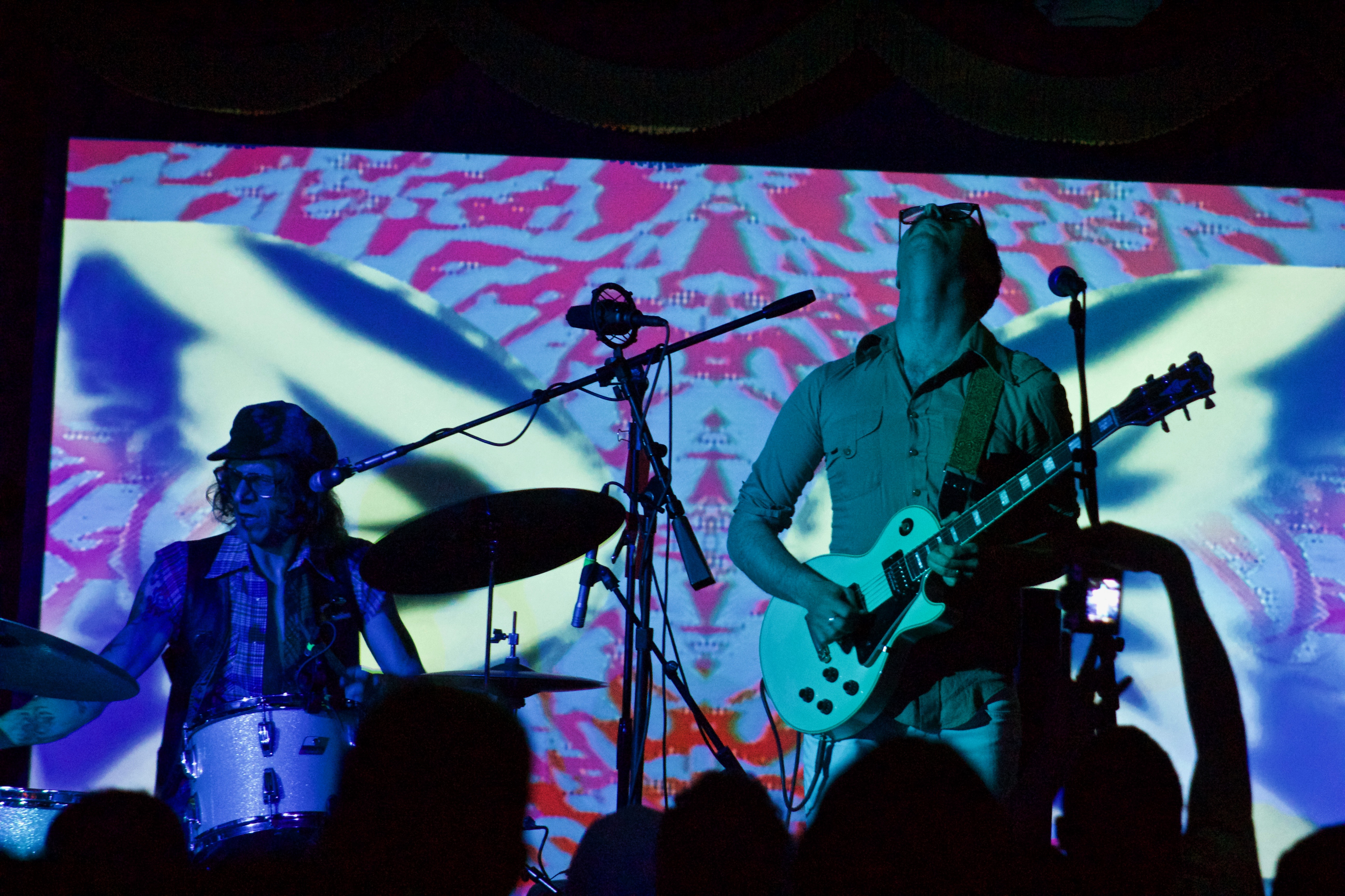 High Time Revives Early Grateful Dead Catalog With Thrilling Brooklyn Bowl Debut [Recap/Photos]