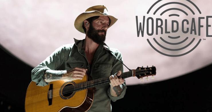Ray LaMontagne Announces Coast-To-Coast 2019 Acoustic Tour