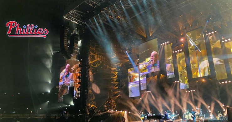Billy Joel, Billy Joel Led Zeppelin, Billy Joel Philadelphia, Billy Joel Jason Bonham, Jason Bonham