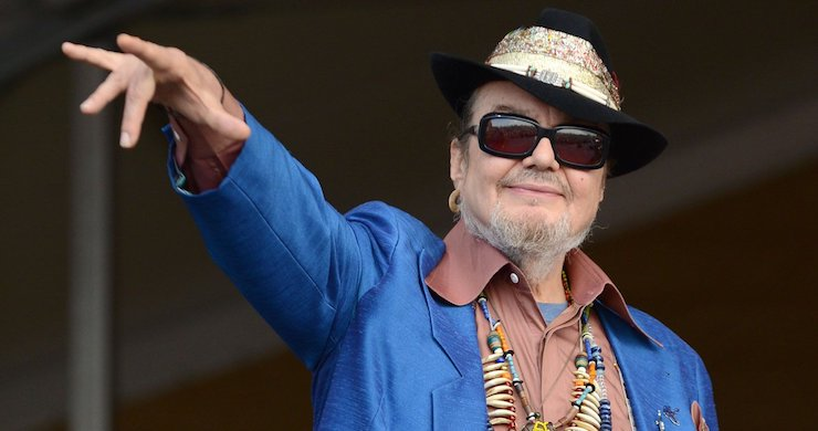 Dr. John Memorial Events Announced In New Orleans
