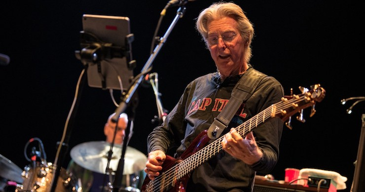 phil lesh friends announce 39 phil o ween 39 2019 halloween shows at the capitol theatre. Black Bedroom Furniture Sets. Home Design Ideas