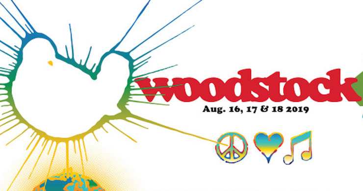 Woodstock 50 Organizers Release All Artists From Performance Contracts