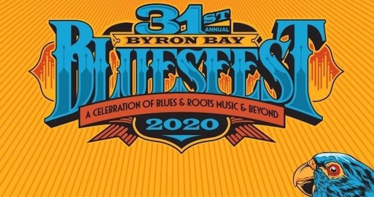 Australia's Byron Bay Bluesfest Shares Initial 2020 Lineup: Dave Matthews Band, Patti Smith, Brandi Carlile, More