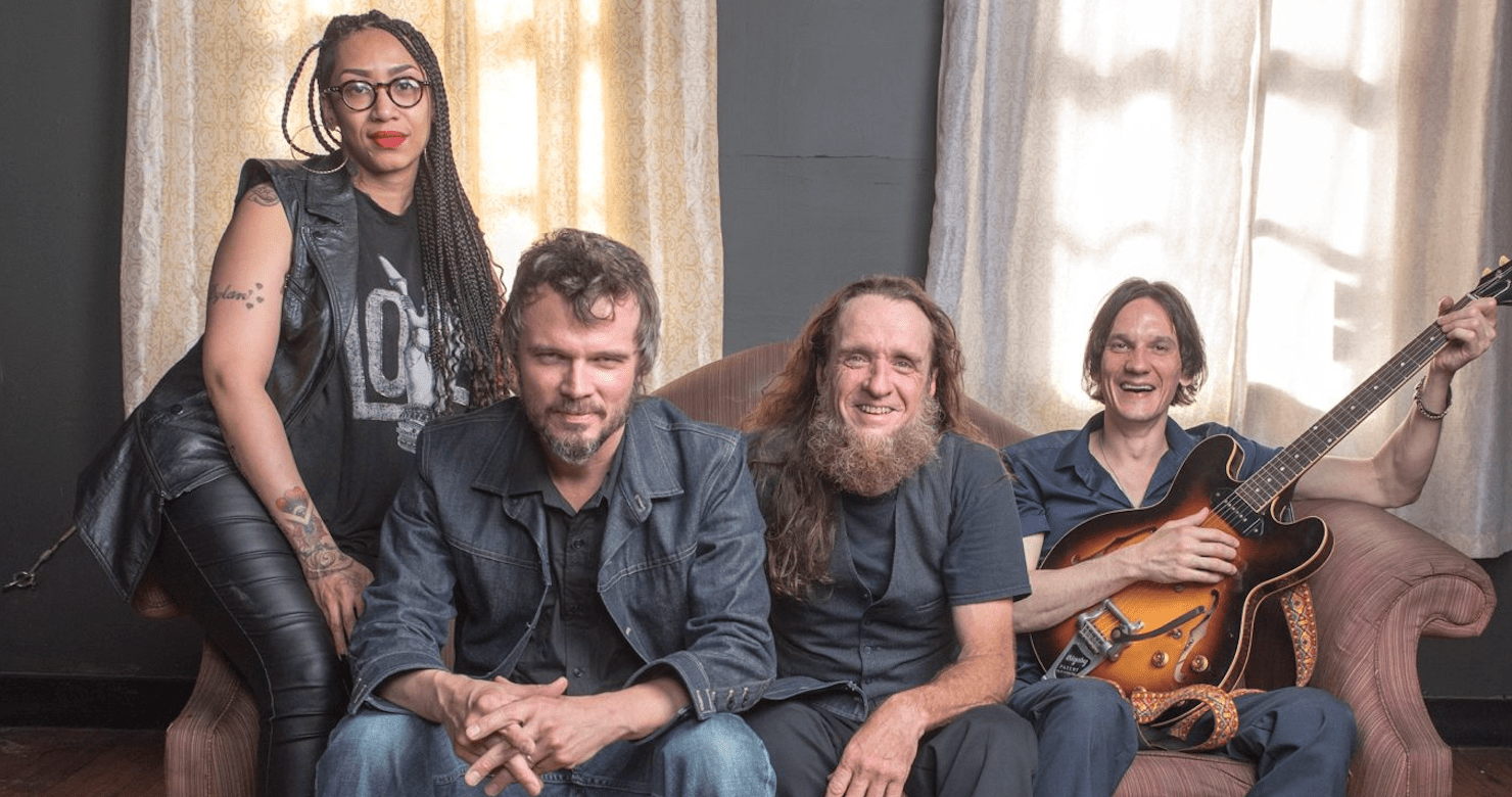 """North Mississippi Allstars Release """"Up And Rolling"""" Video [Watch]"""