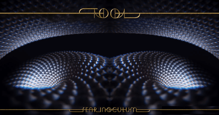 TOOL Details Album Tracklisting For Forthcoming 'Fear Inoculum'
