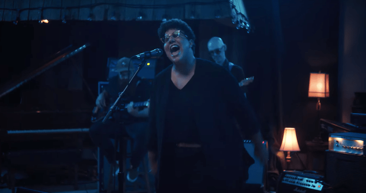 """Brittany Howard Added To Afropunk Brooklyn Lineup, Shares Live Video For """"Stay High"""" [Watch]"""
