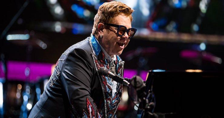 Elton John Adds 2020 East Coast Dates To 'Farewell Yellow Brick Road Tour'