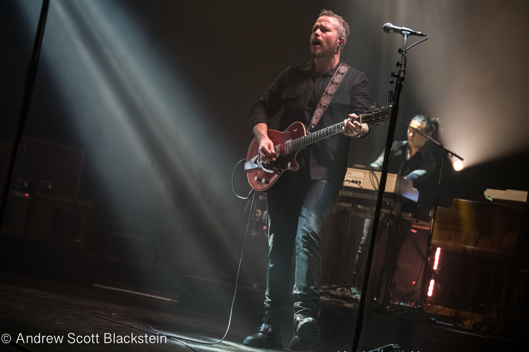 Jason Isbell And The 400 Unit Bring Fall Tour To The Capitol Theatre [Videos/Photos]