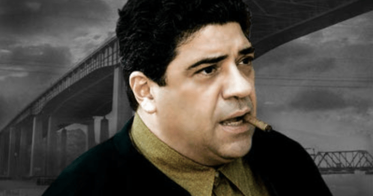 big pussy's gangster squad, Vincent Pastore, The Sopranos, sopranos vincent pastore, big pussy sopranos, sopranos big pussy, big pussy's gangster squad, vincent pastore big pussy, vincent pastore gangster squad