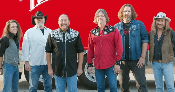 marshall tucker band tour, marshall tucker band fall tour, marshall tucker band 2019 tour, marshall tucker band, the marshall tucker band