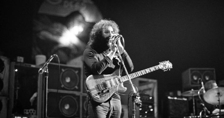 grateful dead, grateful dead nassau 1973, grateful dead 1973, grateful dead weather report suite, grateful dead live debut