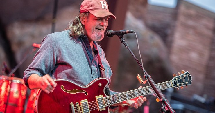 Widespread Panic Announces Vinyl Release Of Montreal 1997, Carbondale 2000 Live Albums