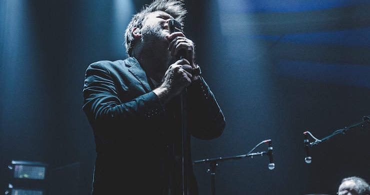 LCD Soundsystem's James Murphy To Open New Café And Bar In Brooklyn