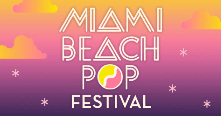 Miami Beach Pop Festival Announces All-Star Celebration Of Bob Marley Feat. Stephen Marley