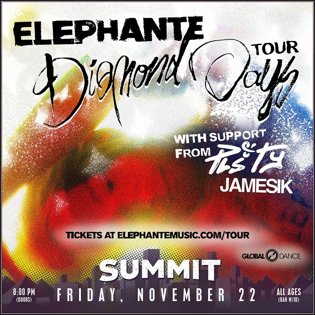 Elephante Denver