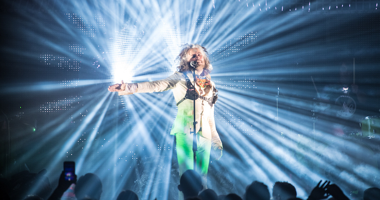 the flaming lips, the flaming lips live album, the flaming lips music, the flaming lips youtube, the flaming lips red rocks, the flaming lips 2016, the flaming lips colorado symphony