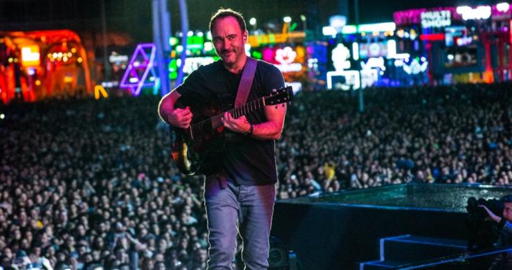 Dave Matthews Band Tour 2020.Dave Matthews Band Announces 2020 Australia Dates