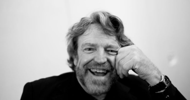 Celebrate John Perry Barlow's Birthday With Grateful Dead Performances Of His Best Songs [Watch]