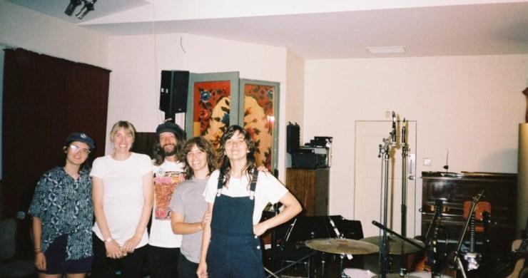 Milk On Milk, Milk! Records, Milk On Milk Covers, Courtney Barnett Solo Tour