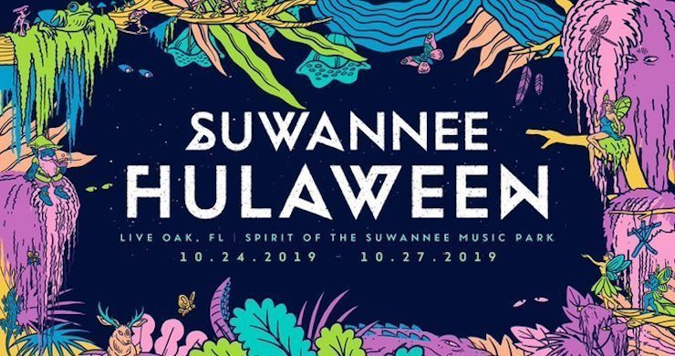 Suwannee Hulaween 2019: Toughest Artist Schedule Conflicts
