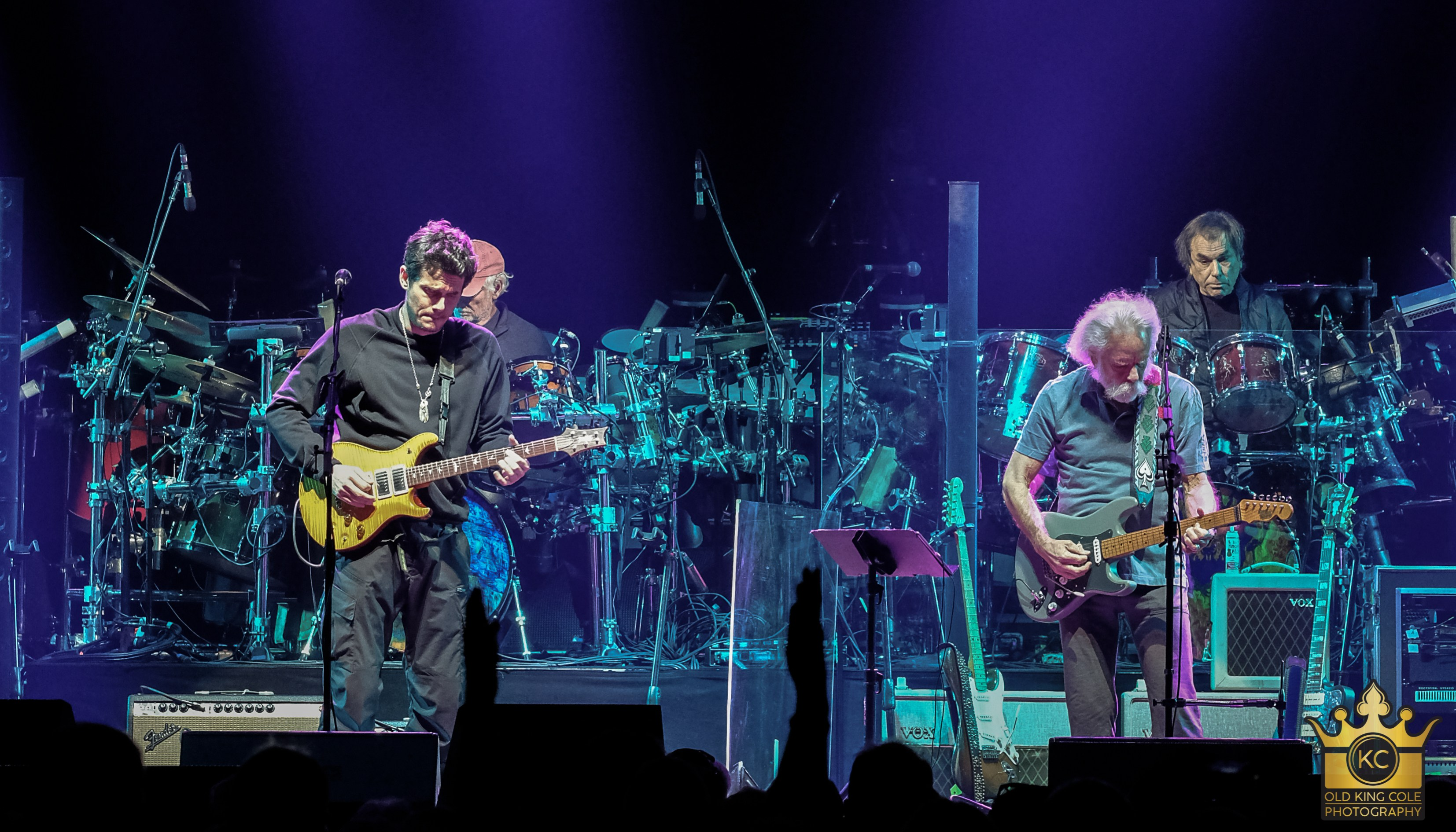 Dead & Company Honored With Commemorative Banner On Final Night At Nassau Coliseum [Videos]