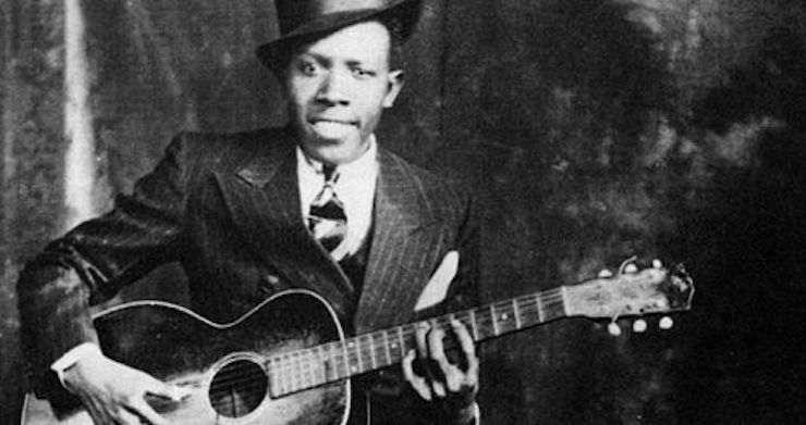 Robert Johnson Biopic Reportedly In The Works From Oscar-Winning 'Spider-Man' Director