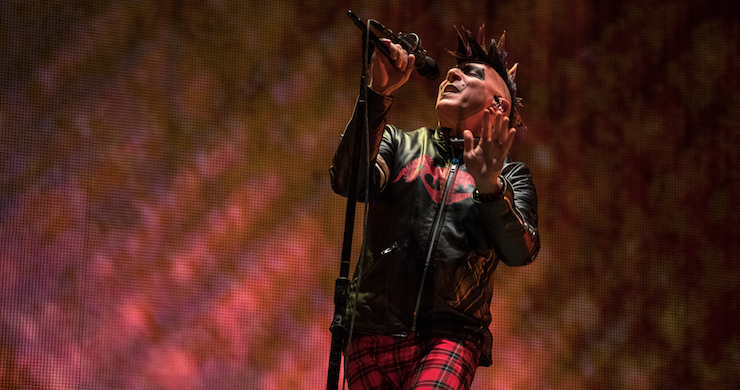 TOOL Brings Fall Tour To Newark's Prudential Center [Videos/Photos] - Live for Live Music