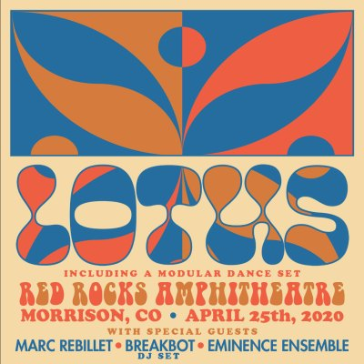 eminence ensemble red rocks