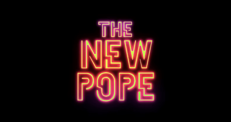 the new pope, the new pope hbo, the new pope show, the new pope John Malkovich, the new pope jude law