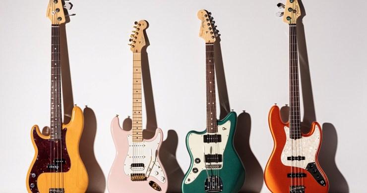 Fender, Fender Guitars, Fender CEO Andy Mooney, Fender Songs, Fender Play