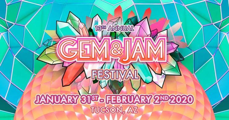 gem & jam, gem & jam 2020, gem & jam lineup, gem & jam lineup 2020, Gem & Jam Grateful dead, Gem & Jam festival, Gem & Jam tickets