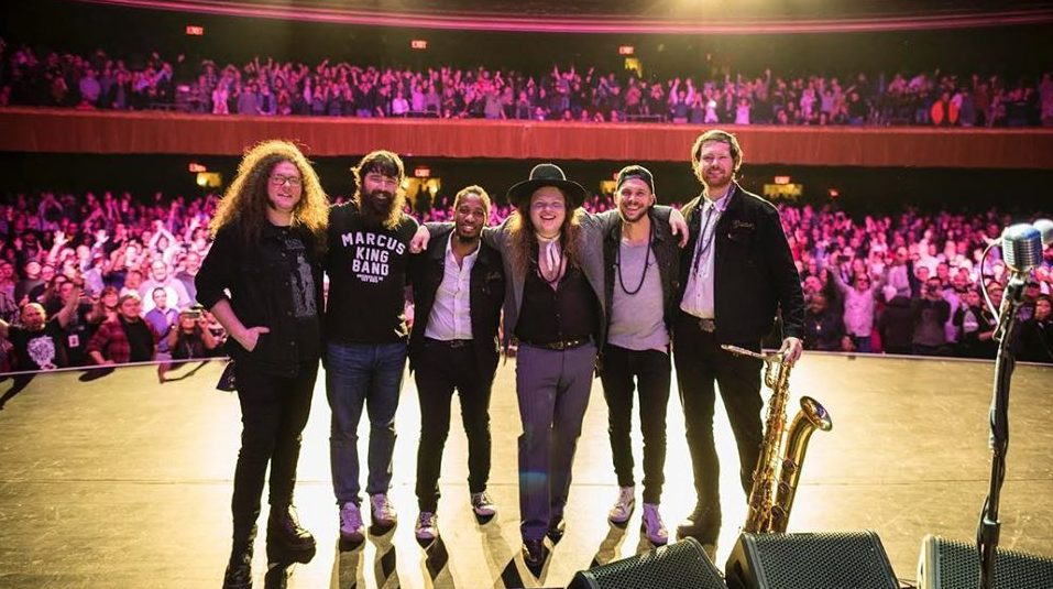 The Marcus King Band Manifests Destiny With Sold-Out Performance At The Beacon Theatre [Videos]