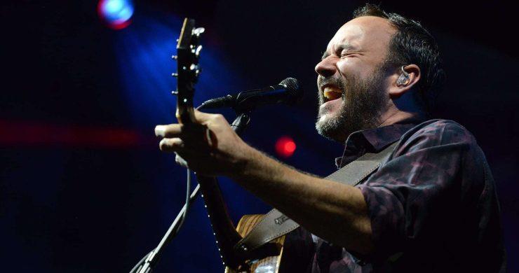 Dave Matthews Band Tour 2020.Dave Matthews Band Announces One Off 2020 Las Vegas Show