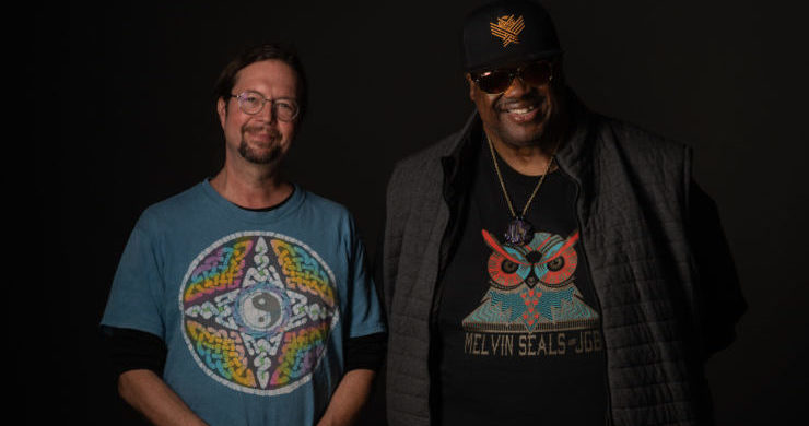 Melvin Seals, Jerry Garcia Band, JGB, John Kadlecik, tour, 2020, new member, Grateful Dead, Further, DSO